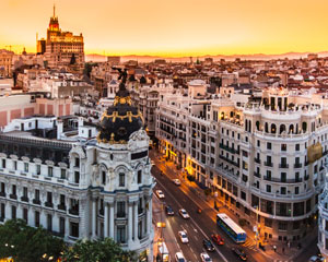 Save Big on Spain Vacation Packages