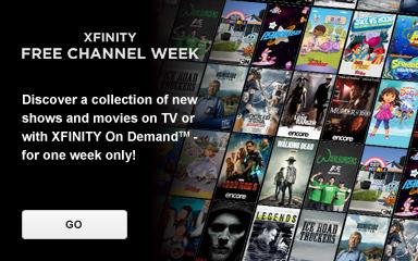 Free Channel Week