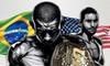 Order UFC 179: Aldo vs. Mendes II