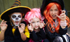 5 Steps to Cooler Halloween Costumes