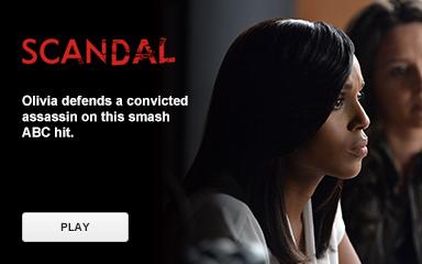 'Scandal'
