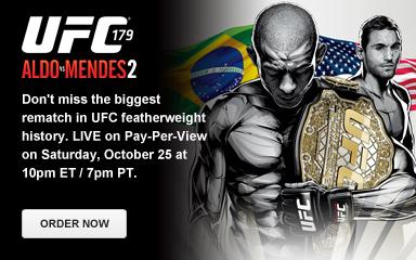 UFC 179
