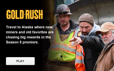 'Gold Rush'