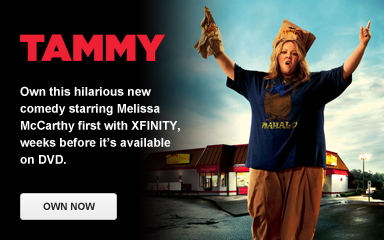 'Tammy'