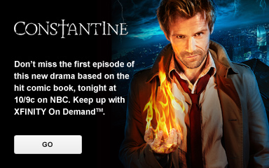 'Constantine'