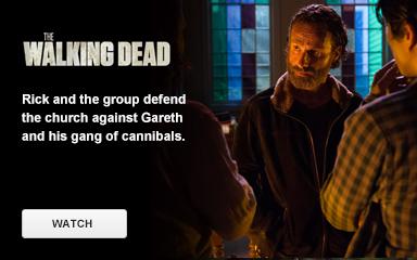 Watch 'Walking Dead'