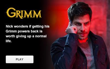 'Grimm'