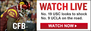 Watch Live: USC-UCLA