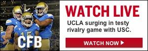 Watch Live: USC-UCLA