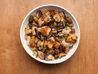 foodnetwork com top stuffing and dressing recipes
