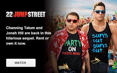'22 Jump Street'