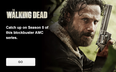 Watch 'Walking Dead'