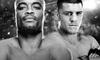 Order UFC 183: Silva vs. Diaz