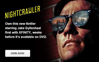 'Nightcrawler'