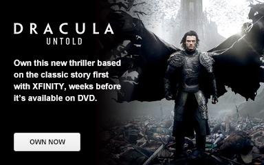 'Dracula Untold'