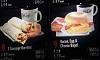 McDonald's Cracks Mystery