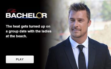 'The Bachelor'