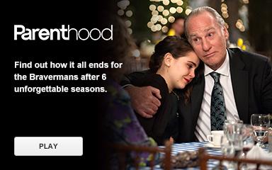 'Parenthood'