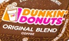 Get Your Dunkin' Coffee Fix at Home