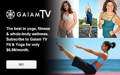 Gaiam TV
