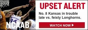 Watch Live: Kansas-Texas