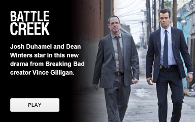 Watch 'Battle Creek'