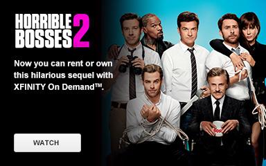 'Horrible Bosses 2'
