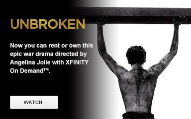 'Unbroken'