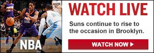 Watch Live: Suns-Nets