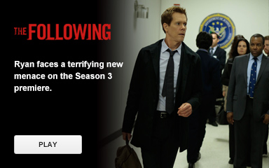 'The Following'