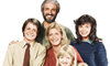 Watch Cult Favorites and Family Sitcoms