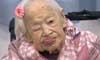 Oldest Person Celebrates 117th Birthday