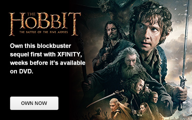 'The Hobbit: The Battle of the Fiv