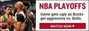 Watch Live: Bulls-Bucks