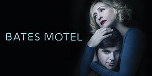 'Bates Motel'