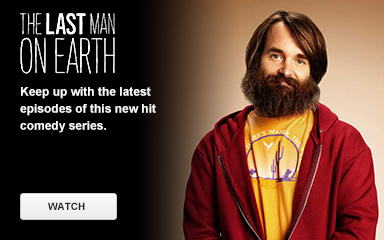 'Last Man on Earth'