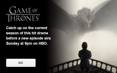 Watch 'Game of Thrones'