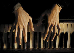 'The Pianist'