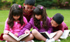 What to Read Next: Spring Books for Kids