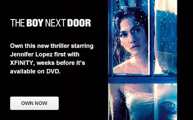 'The Boy Next Door'