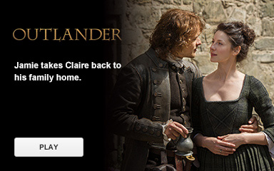 Watch 'Outlander'