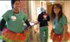 'Tutu Tuesday' Brings Joy to Hospital