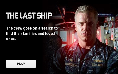 Watch 'The Last Ship'
