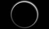 NASA Captures Pluto's Dark Side