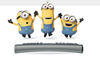 Find Hits Like 'Despicable Me!'