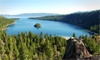 Why Is Lake Tahoe So Blue?