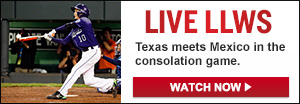 Watch Live: Texas vs. Mexico.