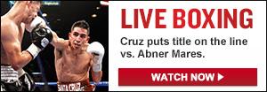 Watch Live: Premier Boxing Champions