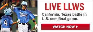 Watch Live: California vs. Pennsylvania