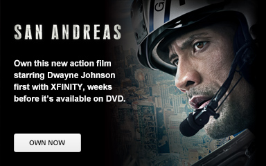 Own 'San Andreas'